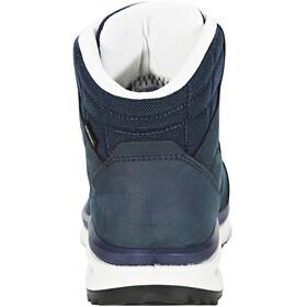 Lowa Locarno GTX QC Shoes Women navy/mandarin
